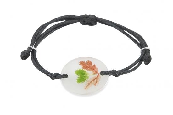 Bracelet végétal 4936